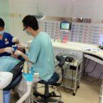 Stomatologia implanty